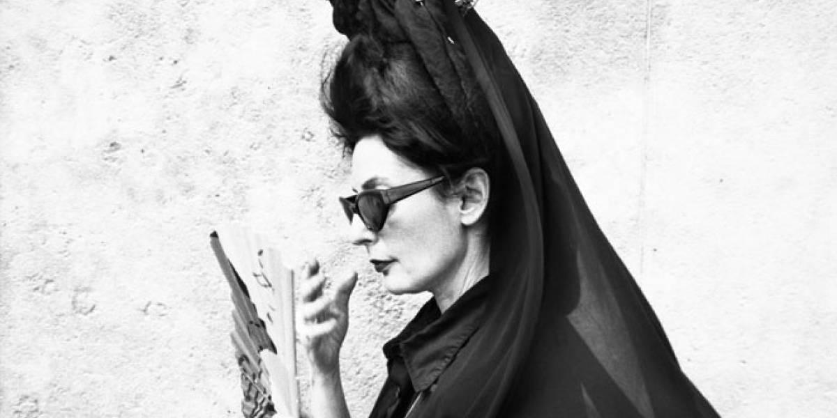 Diane Pernet: reinventando el fashion film con la nueva versión de ASVOFF