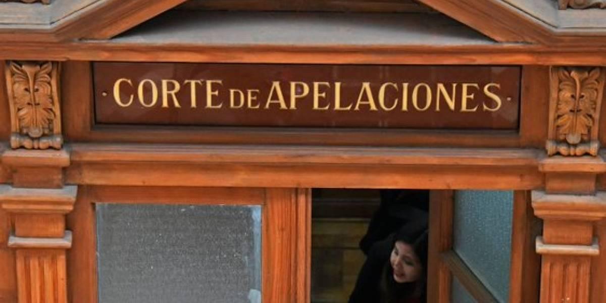 Corte de Apelaciones de Santiago condena a dos militares (r) del Regimiento Yungay por homicidio y secuestro en Barrancas