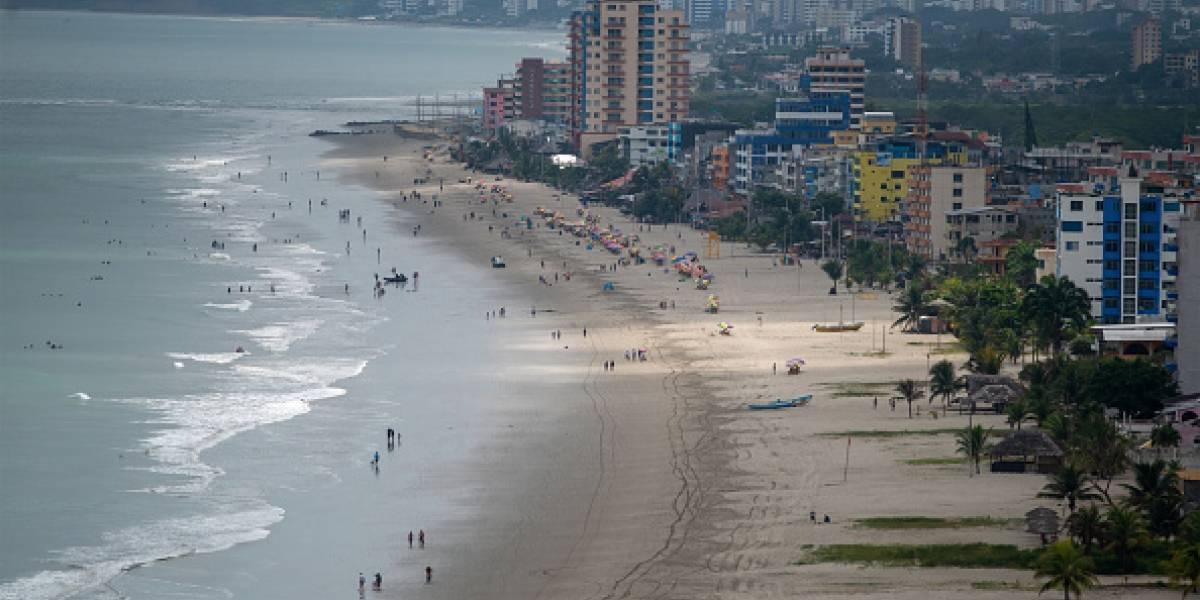 Con medidas de bioseguridad se prepara Esmeraldas para recibir a los turistas por el feriado del 9 de Octubre de 2020