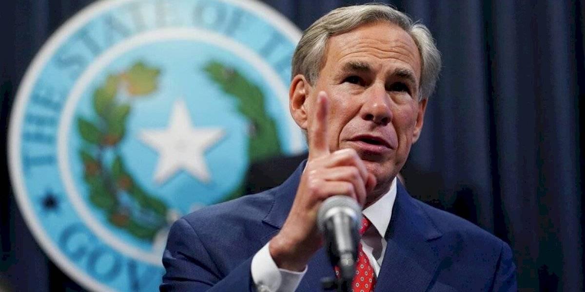 Gobernador de Texas autoriza la reapertura de bares