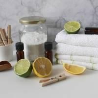 Dicas simples com bicarbonato para limpar e economizar