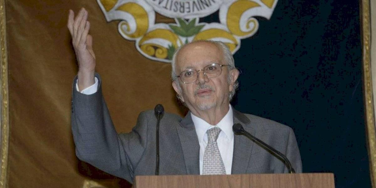 ¿Por qué ganó Mario Molina el Premio Nobel de Química?
