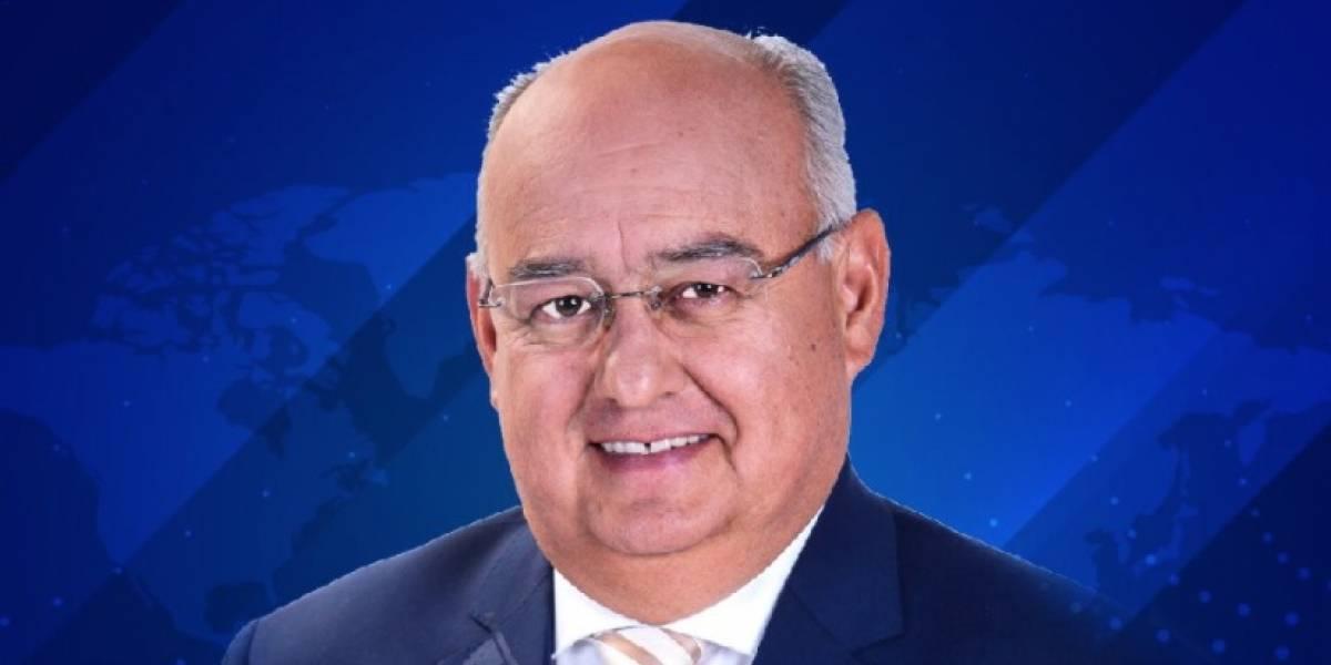 Ministro Mauricio Pozo sospecha tener covid-19 y suspende su viaje a Washington