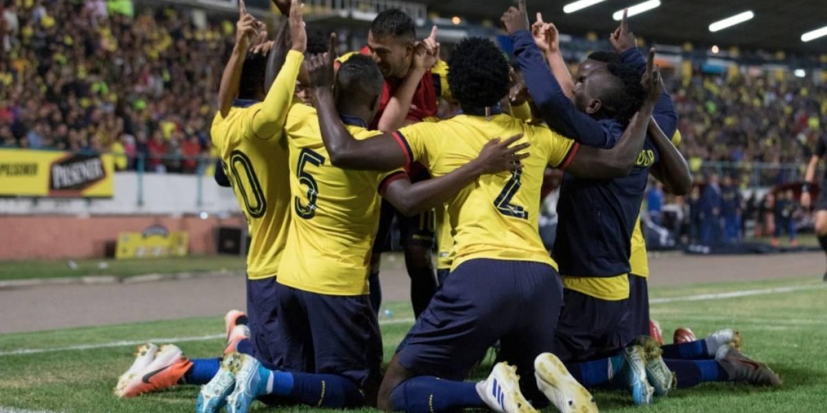 ¿Cuánto cuesta ver los partidos de Ecuador por Eliminatorias Sudamericanas?