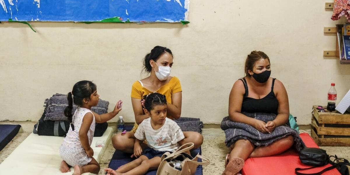 Estados Unidos intenta agilizar regreso de niños migrantes con sus familias