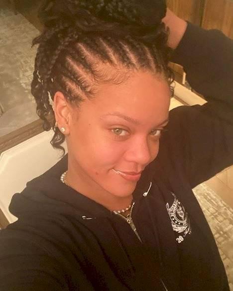 Rihanna dio lecciones de amor propio