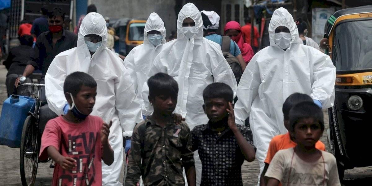 Banco Mundial advierte que la pandemia puede aumentar la pobreza extrema