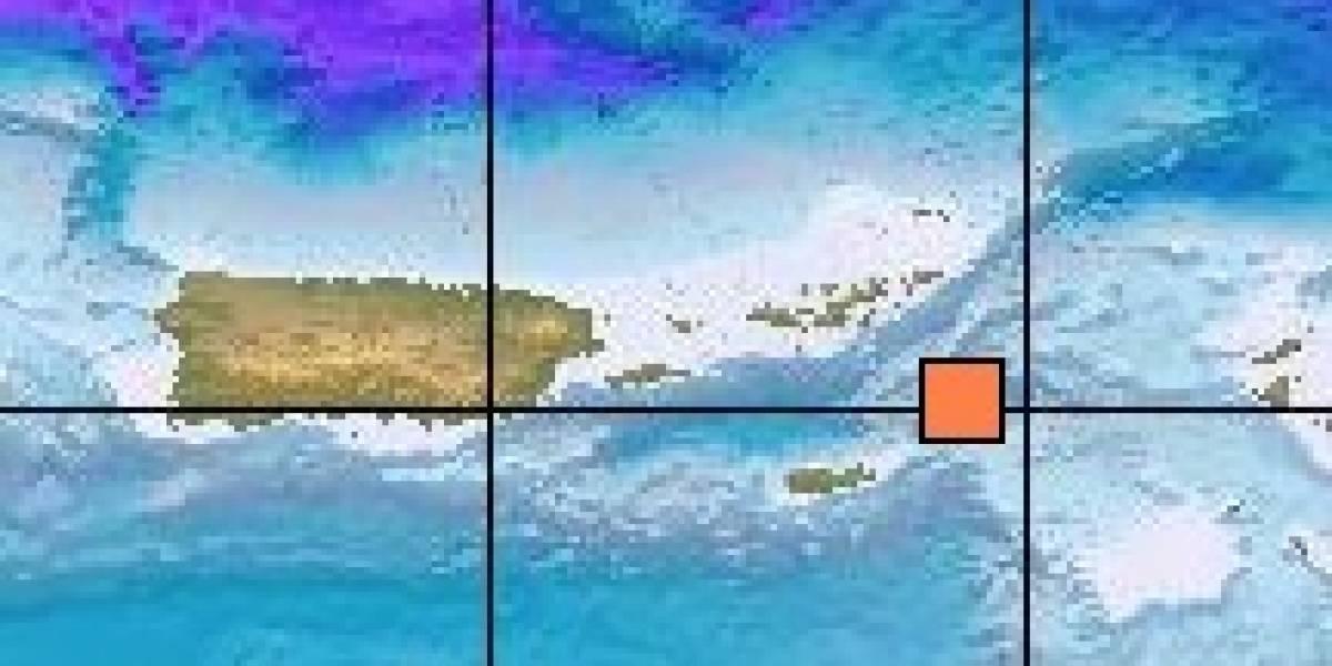 Sismo de magnitud 5.2 sacude a Puerto Rico