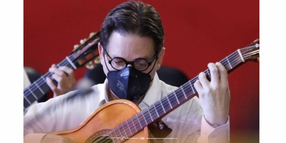 La Filarmónica de Bogotá estrena orquesta de música colombiana con concierto gratuito