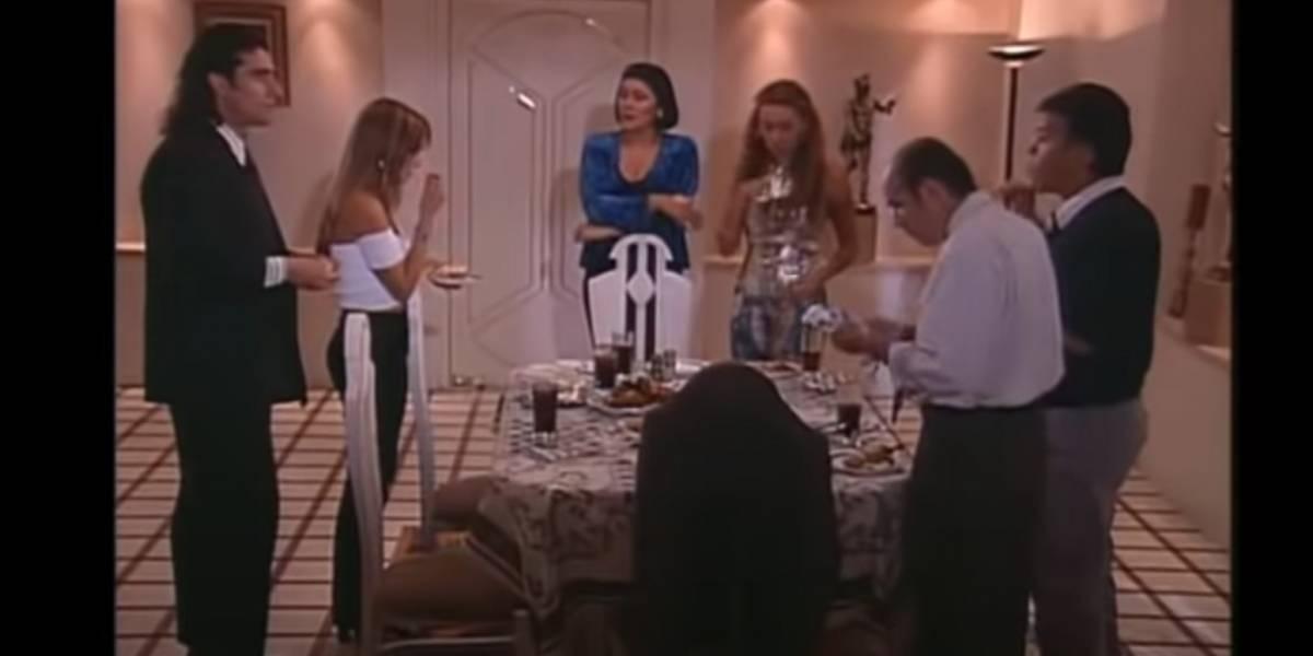 Actriz de 'Pedro, el escamoso' también fue reina de belleza