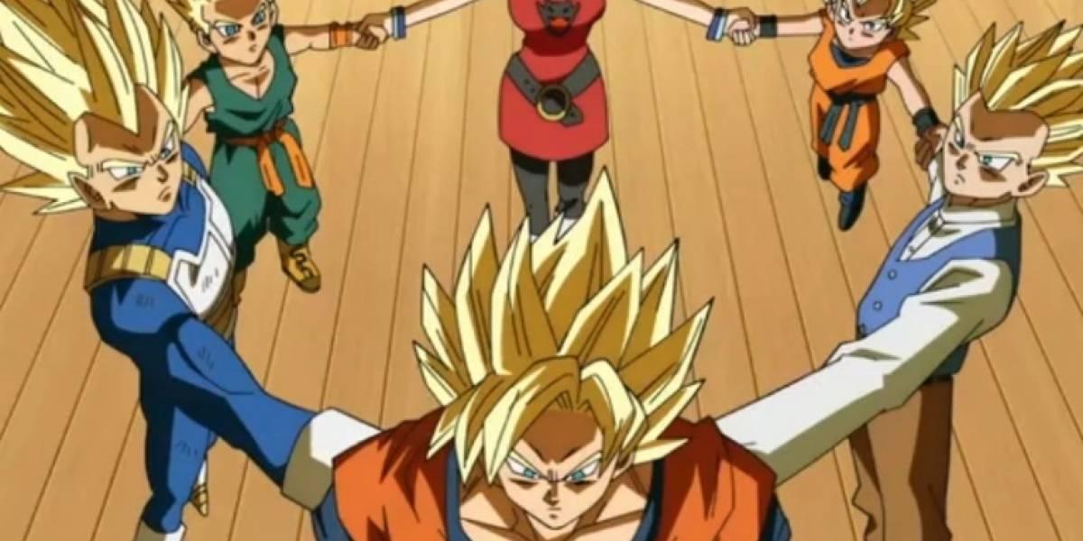 Dragon Ball: hasta el momento, esta es la forma Saiyajin más poderosa de todas