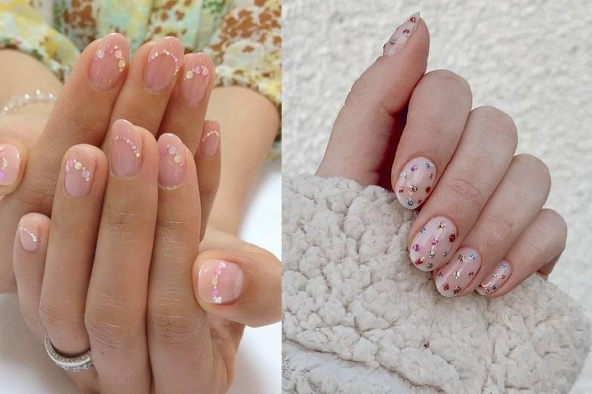 Pin by Milagros Ciuro on Uñas | Pretty nails, Trendy nails