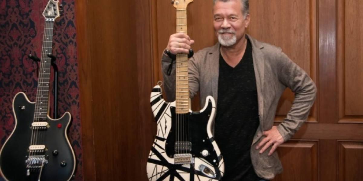 5 discos e livros para relembrar a obra de Eddie Van Halen