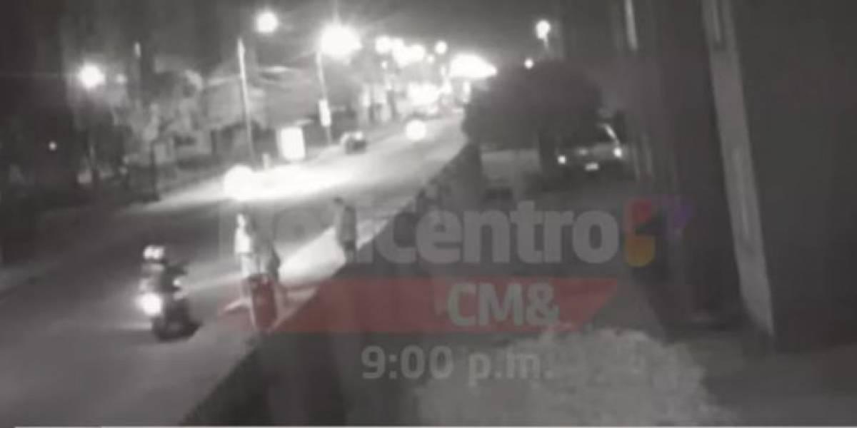 Video evidencia qué pasó entre policías y Javier Ordóñez en la calle antes de que lo llevaran al CAI