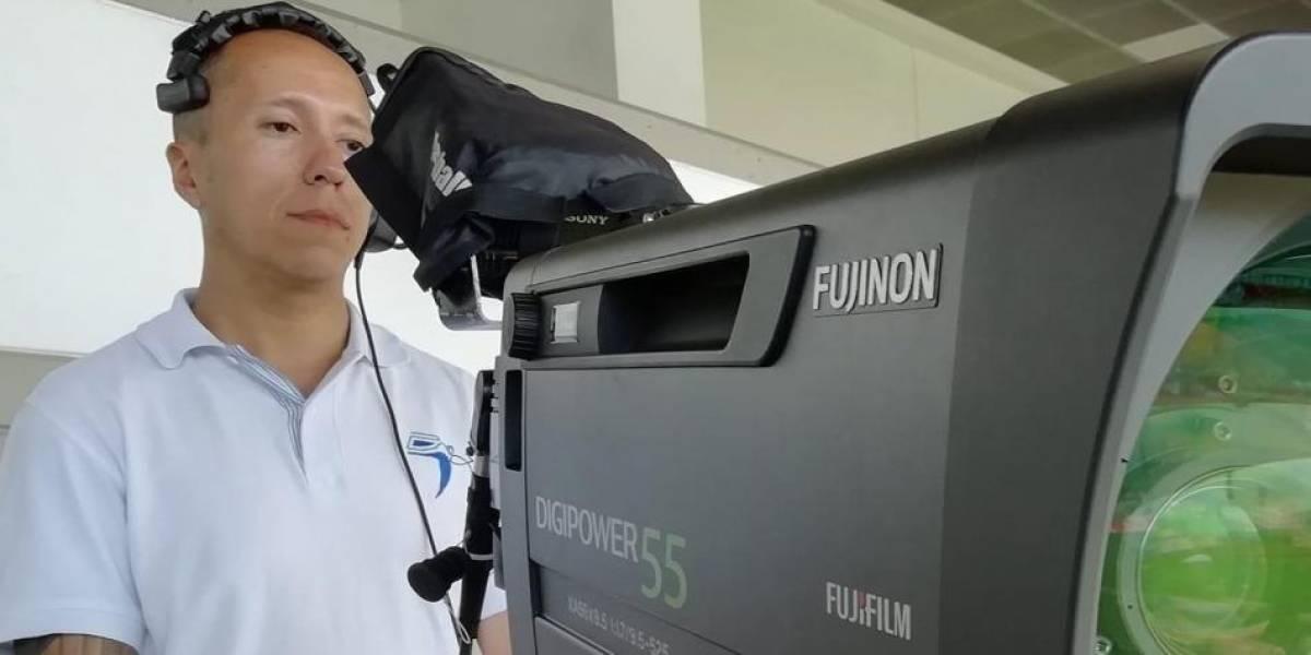 Extraño caso de camarógrafo que murió de coronavirus en Medellín pese a ser asintomático