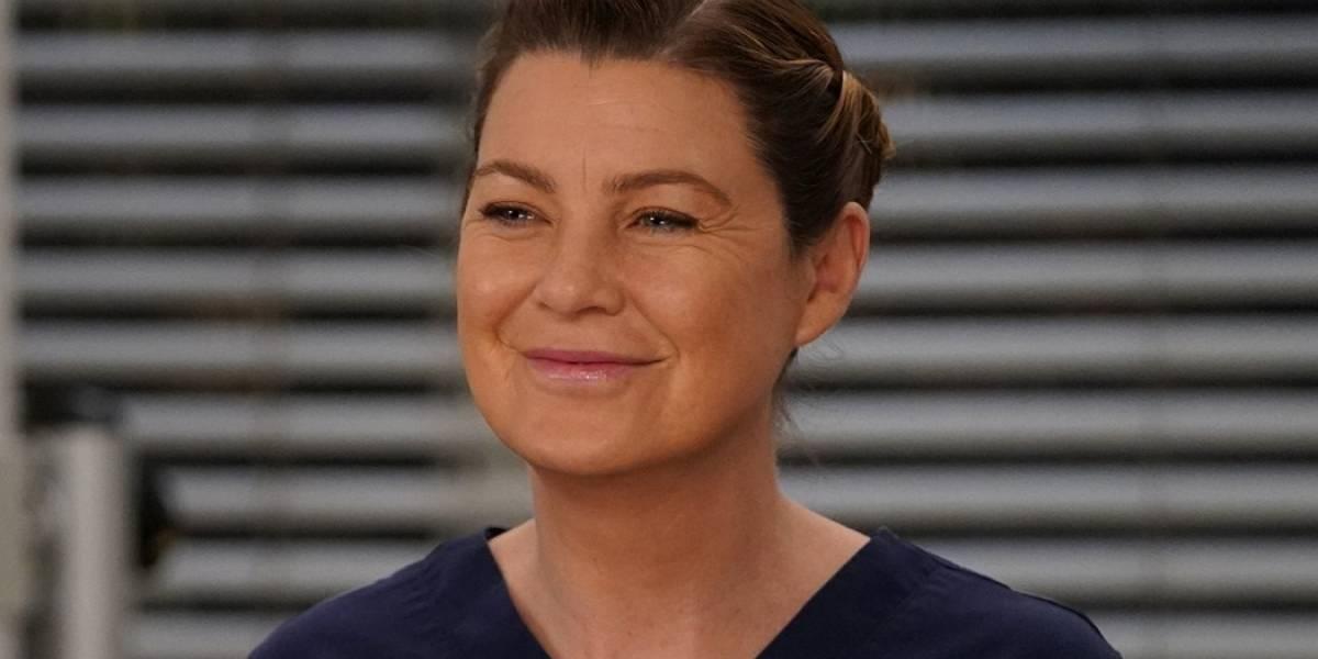 Grey's Anatomy: ABC divulga emocionante homenagem aos profissionais da saúde e encanta os fãs