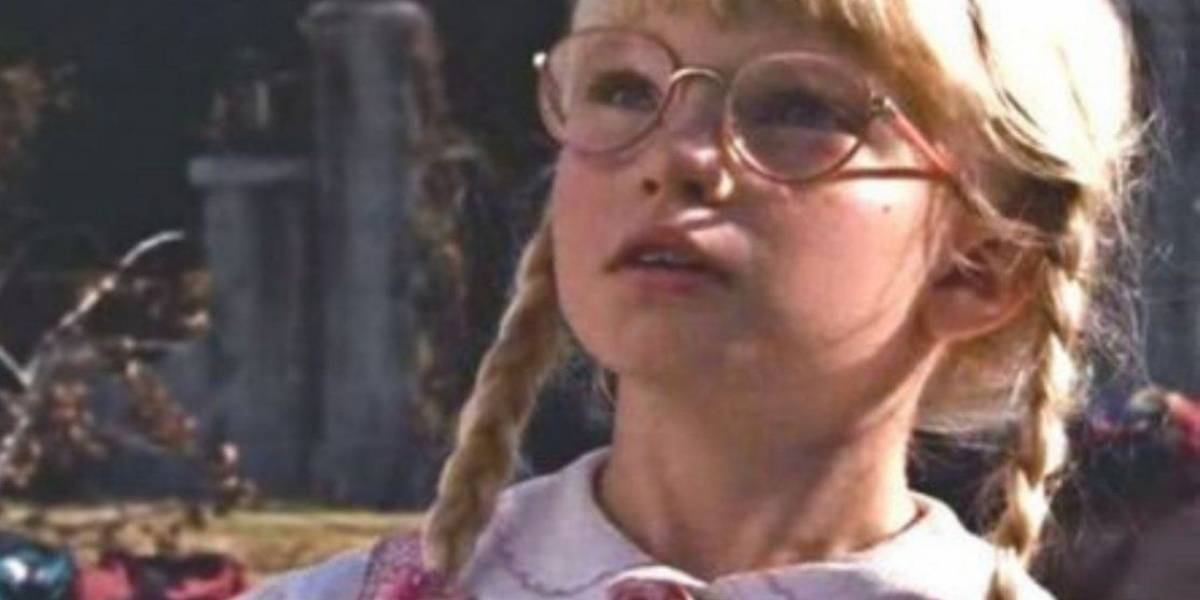 """¡Ya tiene 33 años! Así luce ahora la amiga de """"trencitas"""" de la película """"Matilda"""""""
