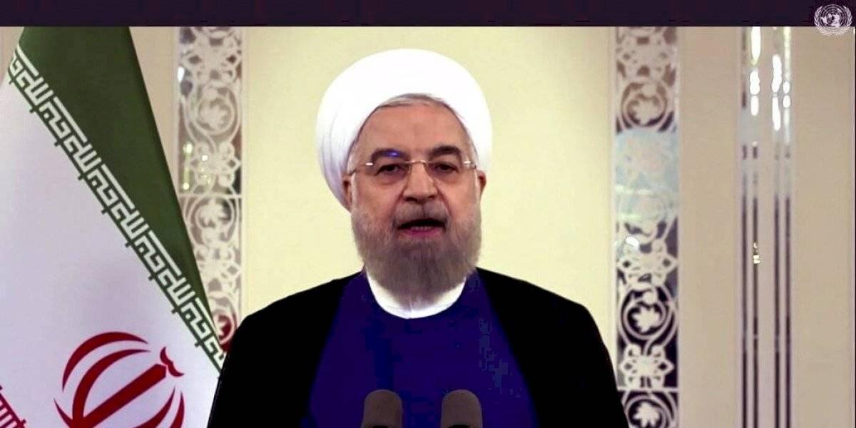 Estados Unidos anunciará sanciones al sector financiero de Irán