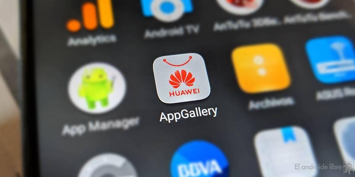 Esta es la aplicación con la que Huawei pretende competirle a Google Maps