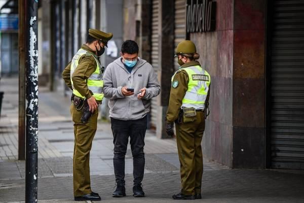Plebiscito: ¿Cómo operará el permiso para ir a votar en comunas en Cuarentena y Transición?