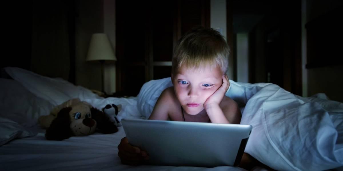 ¿Las pantallas afectan o benefician a los niños?