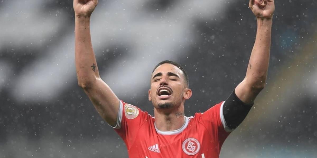 Bragantino x Internacional pelo Campeonato Brasileiro: Onde assistir o jogo ao vivo