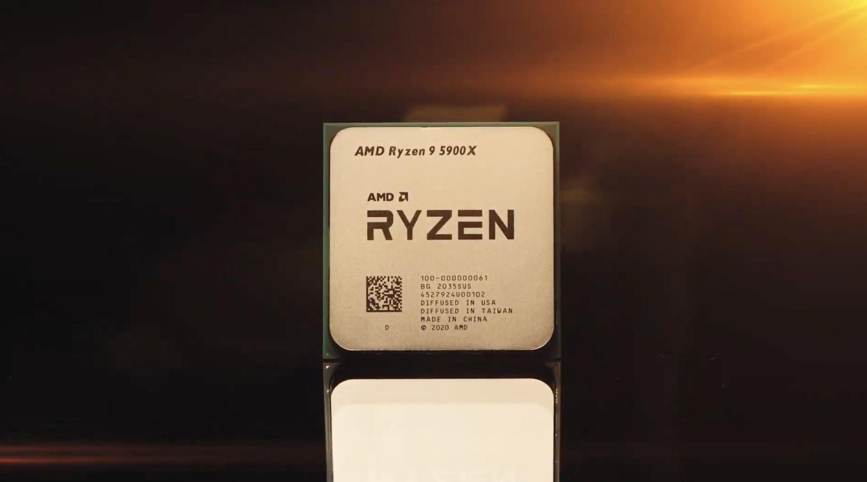 Presentó AMD Ryzen 5000; nuevos procesadores de escritorio