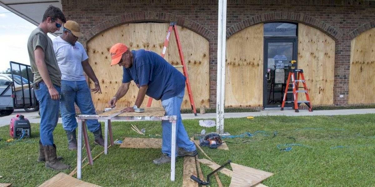 Luisiana se prepara para llegada de otro huracán en menos de dos meses