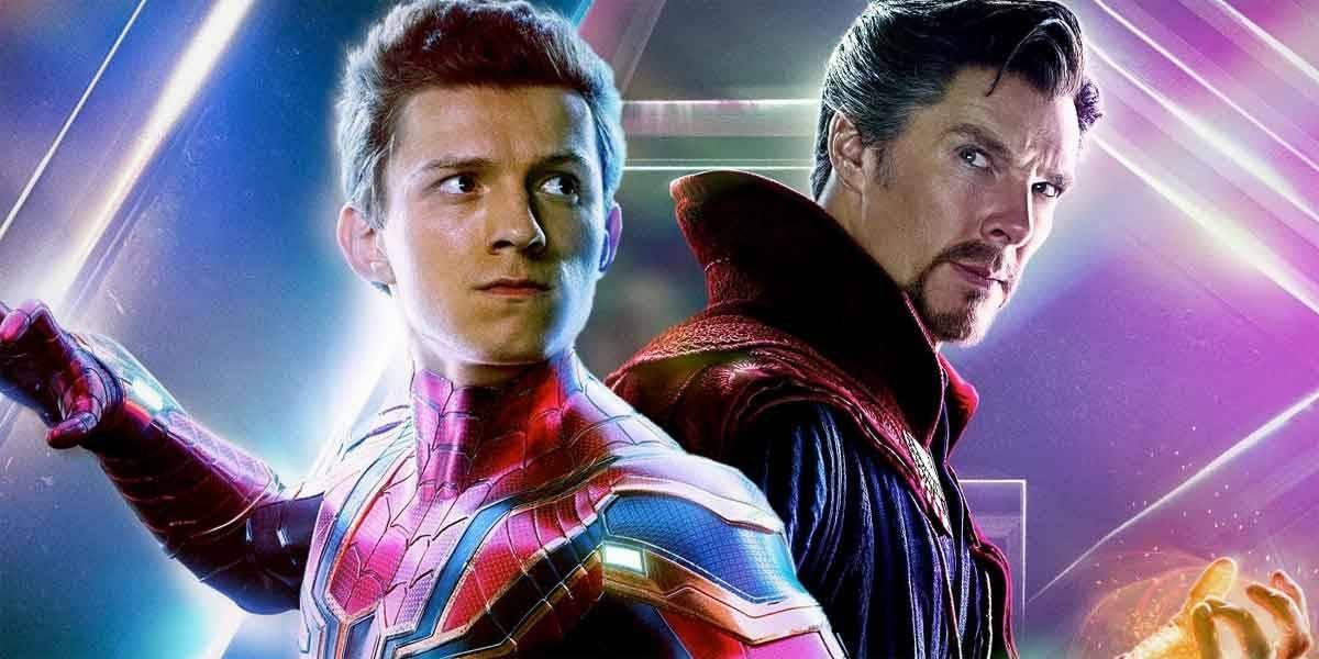 Mutiverso a la vista: Benedict Cumberbatch llevará a su 'Doctor Strange' hacia Spider-Man 3