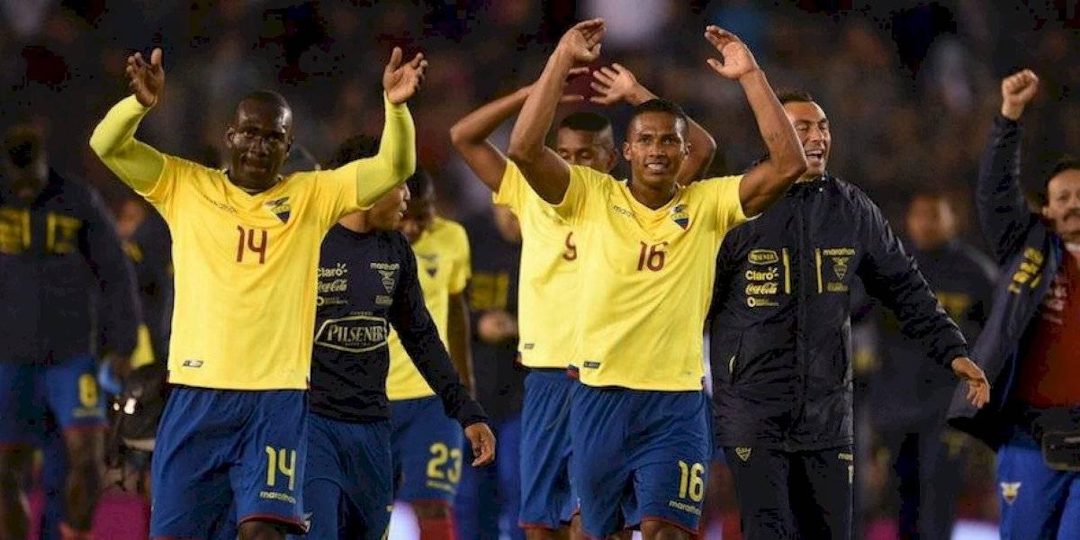 Argentina vs Ecuador: así fue la única victoria en territorio argentino por parte de la Tri