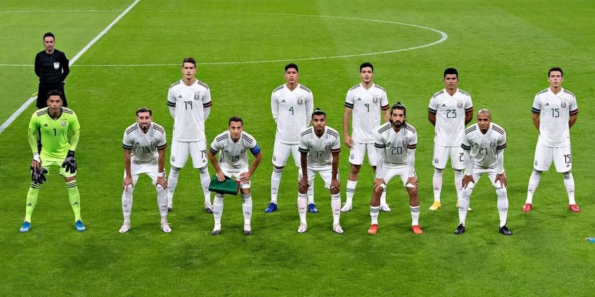 Se transforma: Los triunfos de la Selección Mexicana ante grandes potencias