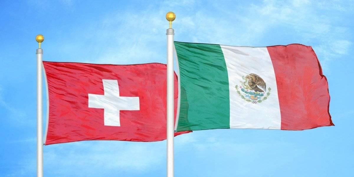 Embajada de Suiza en México celebra 75 años de relaciones diplomáticas