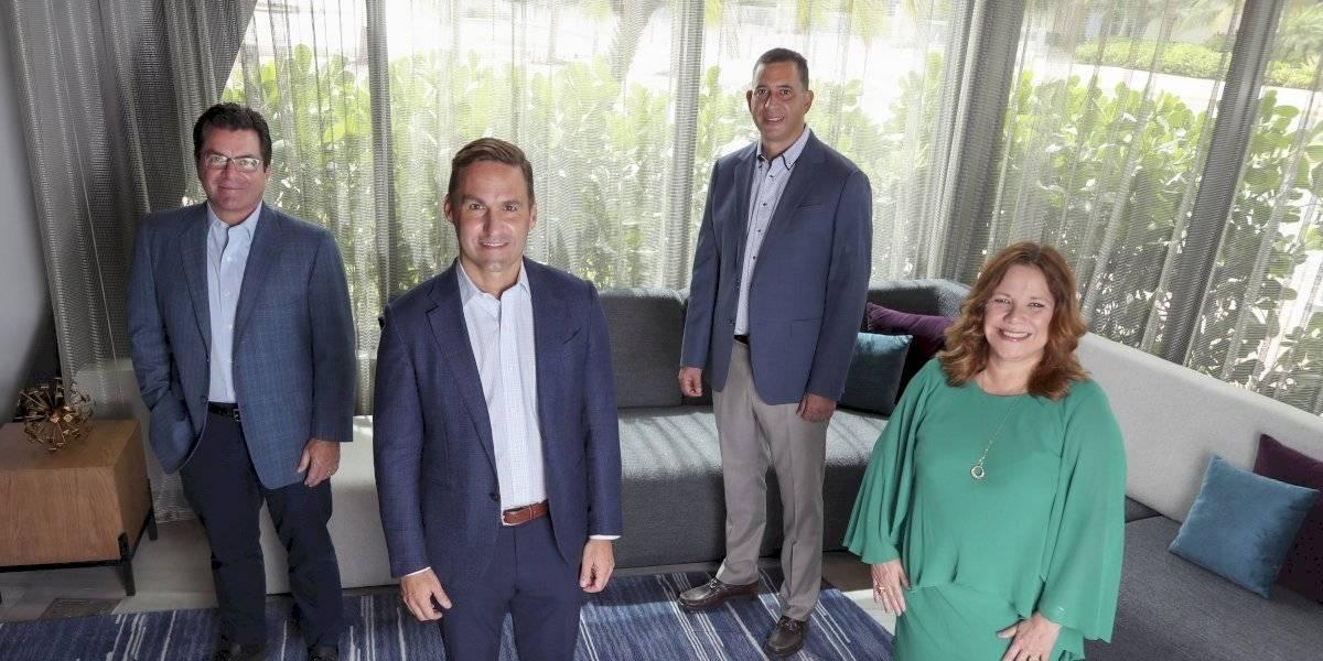 Nace el Concilio Empresarial de Turismo de Puerto Rico