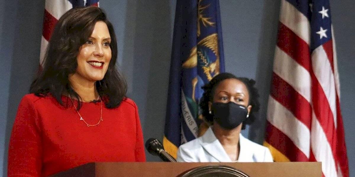Avanza proceso judicial contra imputados de planificar secuestro de gobernadora de Michigan