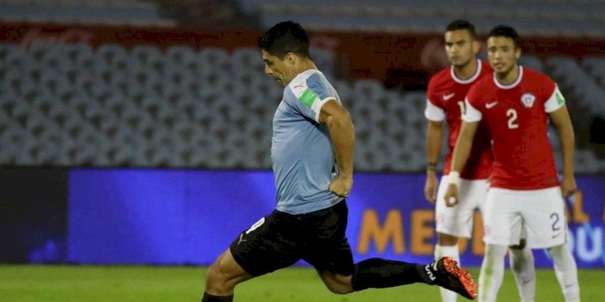 隆Pinch贸 la Rueda! Un golazo en el final dej贸 a la Chile de Reinaldo sin nada (馃嚭馃嚲 2-1 馃嚚馃嚤)