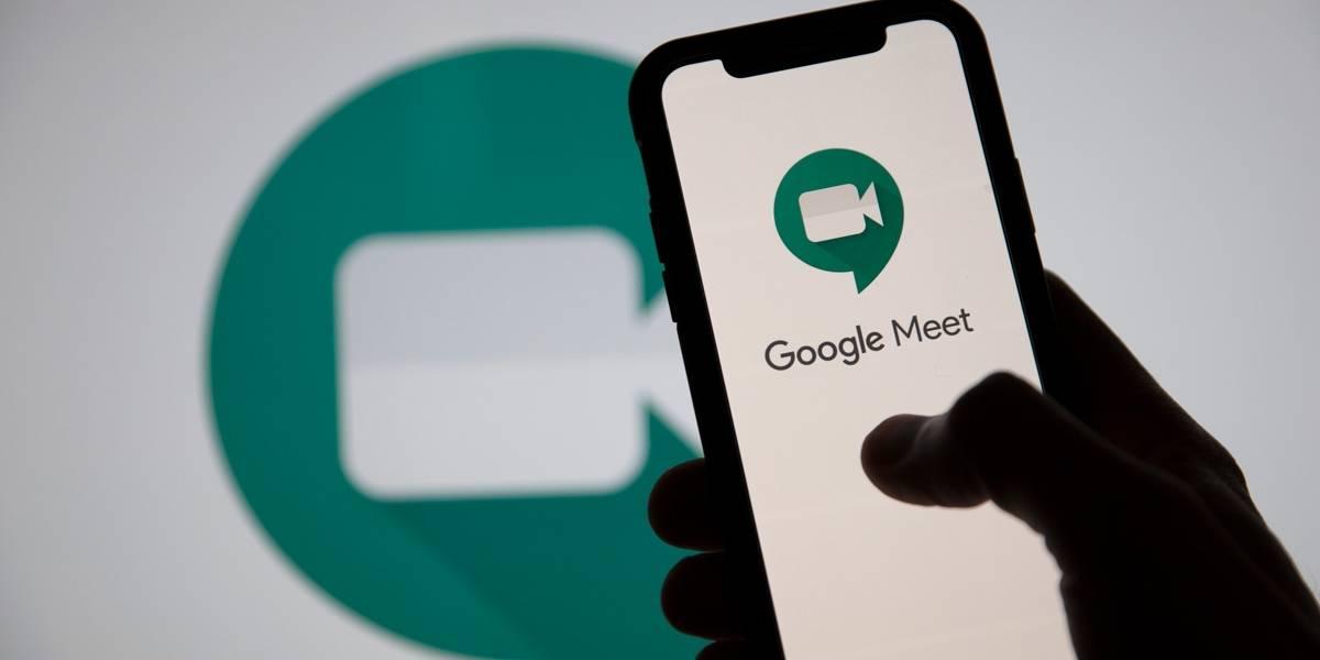 Google Meet: ¿Cómo puedo compartir pantalla dentro de la plataforma?