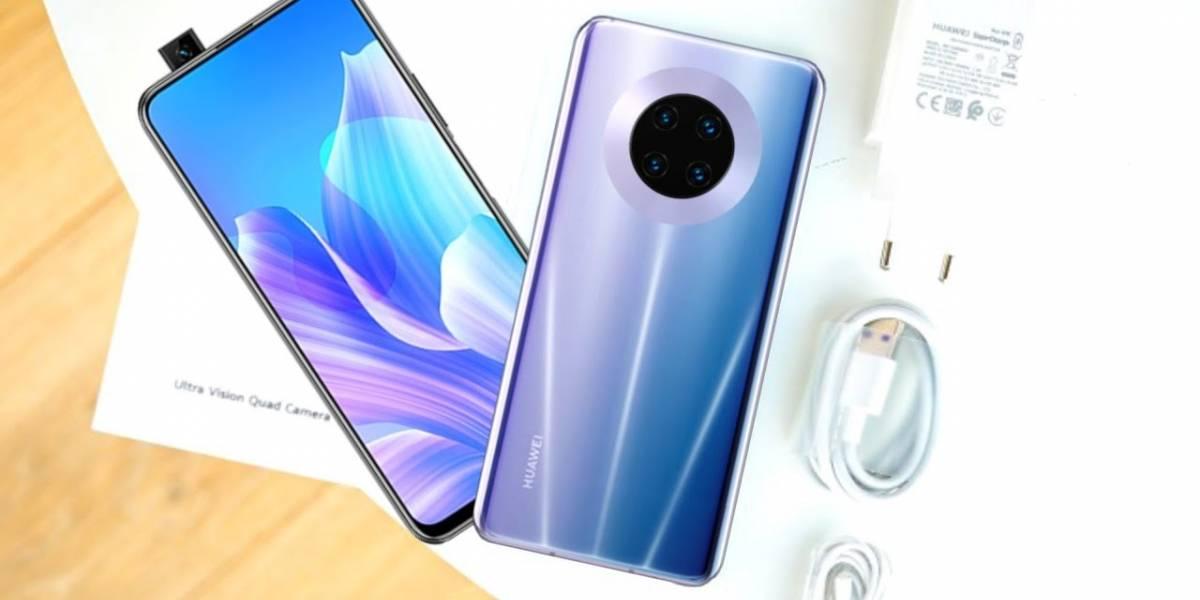 Huawei Y9a vs Huawei Y9s: ¿cuáles son las diferencias entre estos dos celulares gama media?