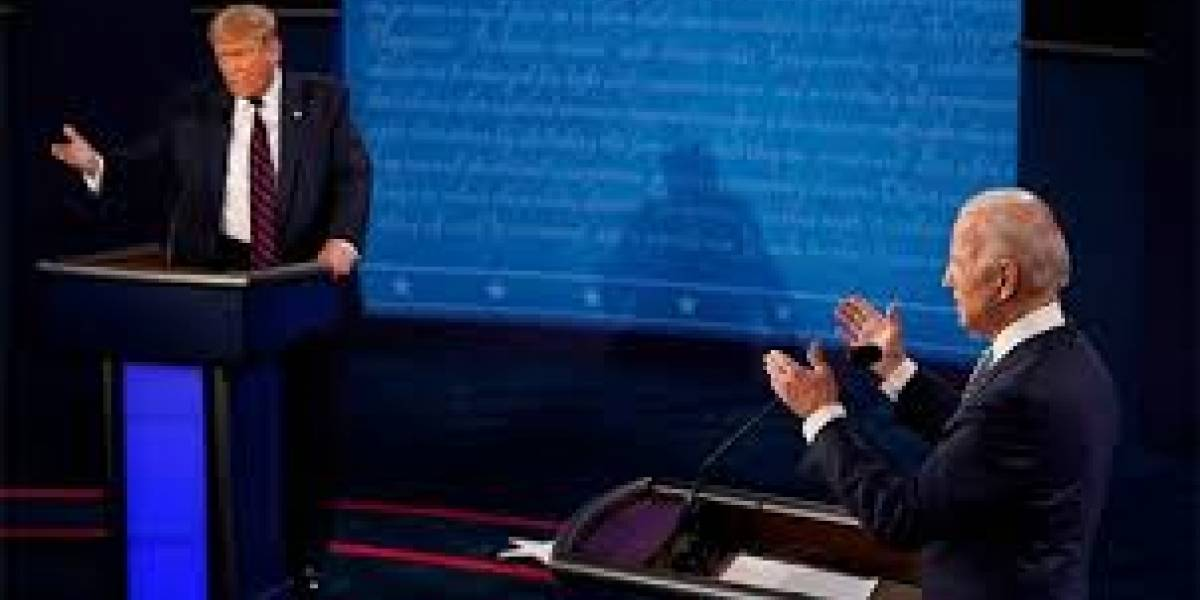 Juego de tronos: a Trump no le gusta el formato, pero su equipo acepta aplazar el segundo debate con Biden