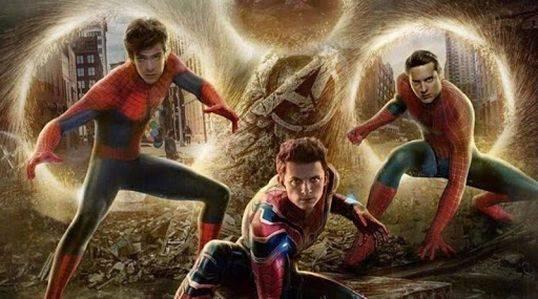 Los 3 SpiderMan