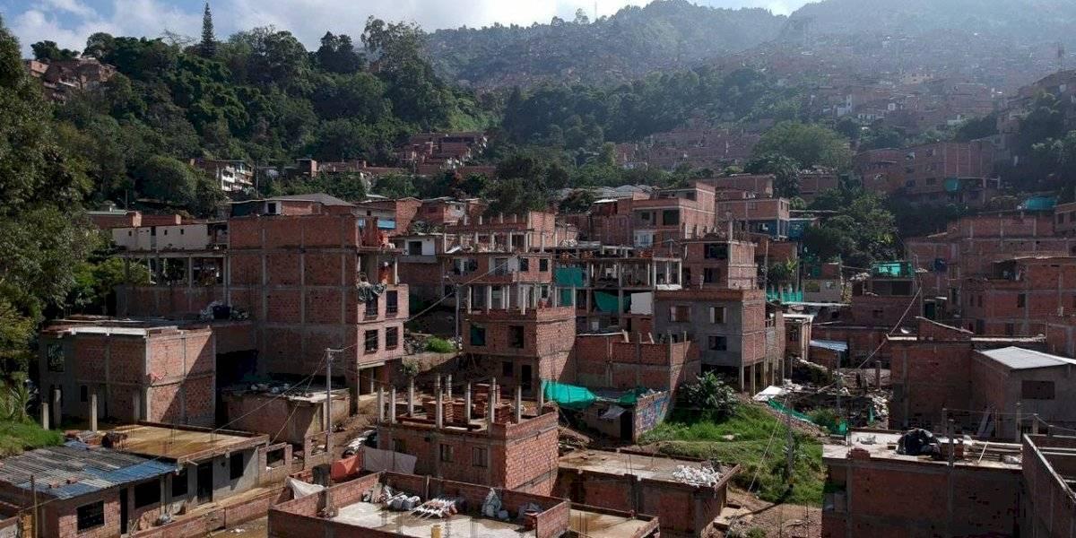 Estafadores habrían logrado vender 126 veces un lote que le pertenece a la Alcaldía de Medellín