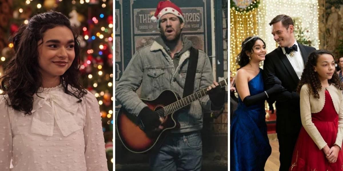 Especial de Natal: Netflix anuncia 27 filmes e séries para o fim do ano; confira a lista