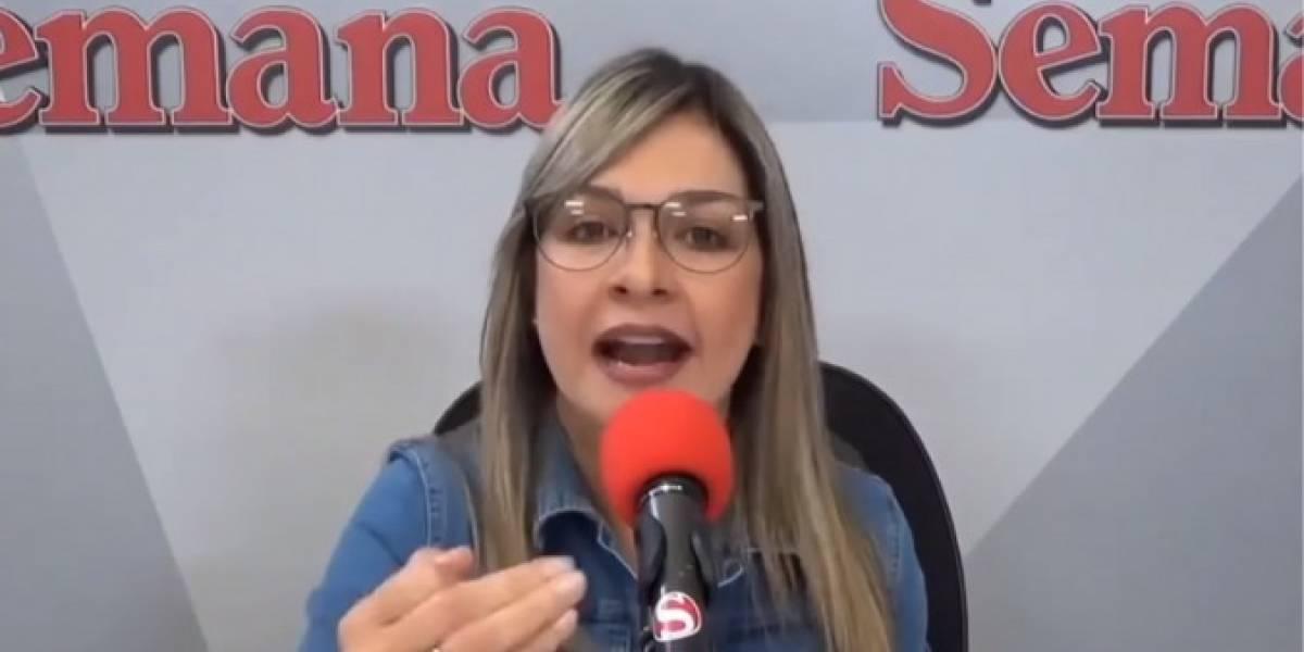 #OPINIÓN: Vicky Dávila nos perjudica a todos