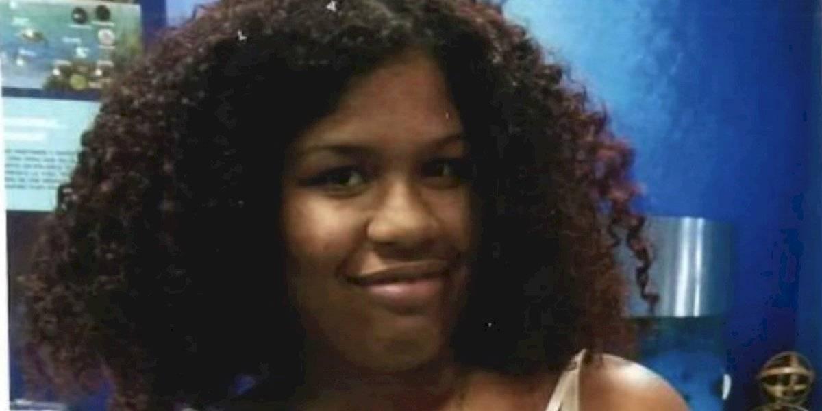 Reportan como desaparecida a joven de 19 años en San Juan