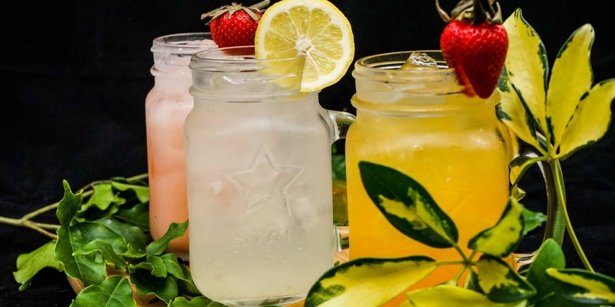 Sucos de café da manhã que você pode fazer em 5 minutos e que manterão seu corpo saudável