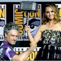 Marvel: Jane Foster tendrá cáncer en la cinta Thor: Love and Thunder