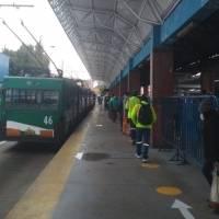 Quito: Horarios en los que operarán el Trole y la Ecovía por feriado