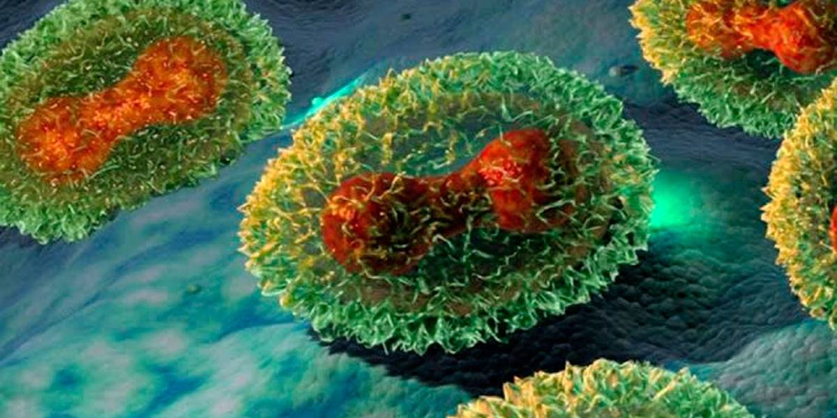 Vírus desconhecido da família da varíola contamina duas pessoas no Alasca