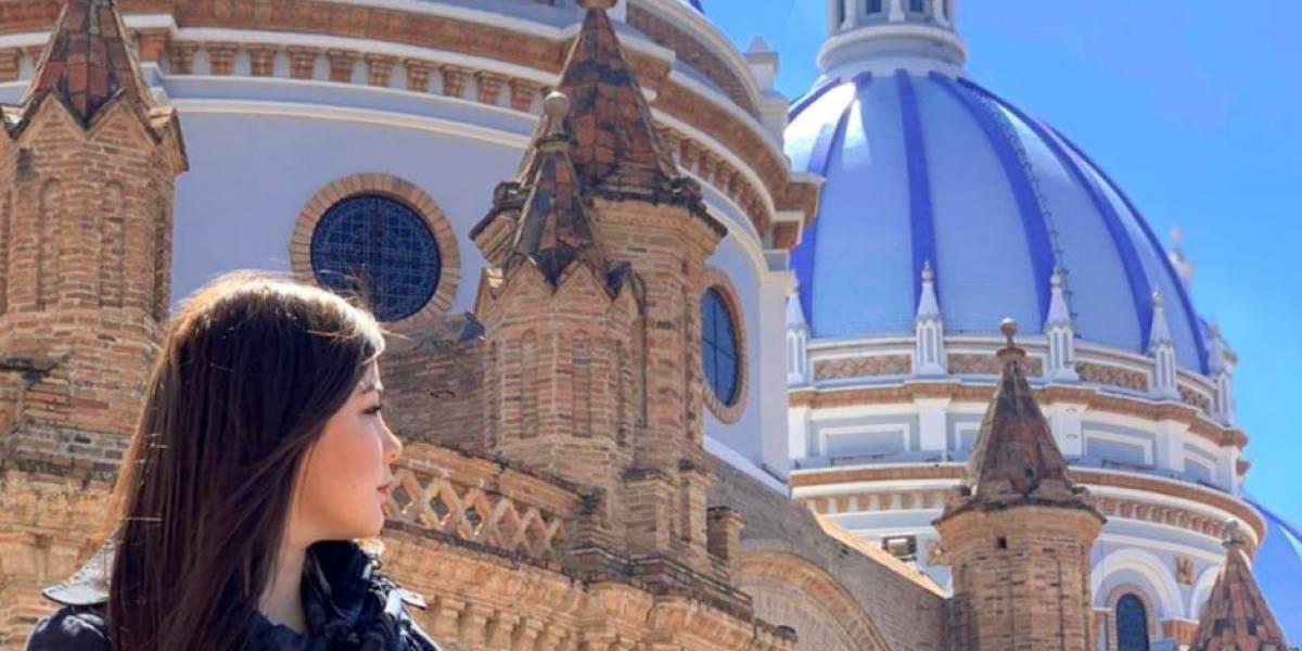 Cuenca con medidas de seguridad ofrece gran variedad de turismo para este feriado