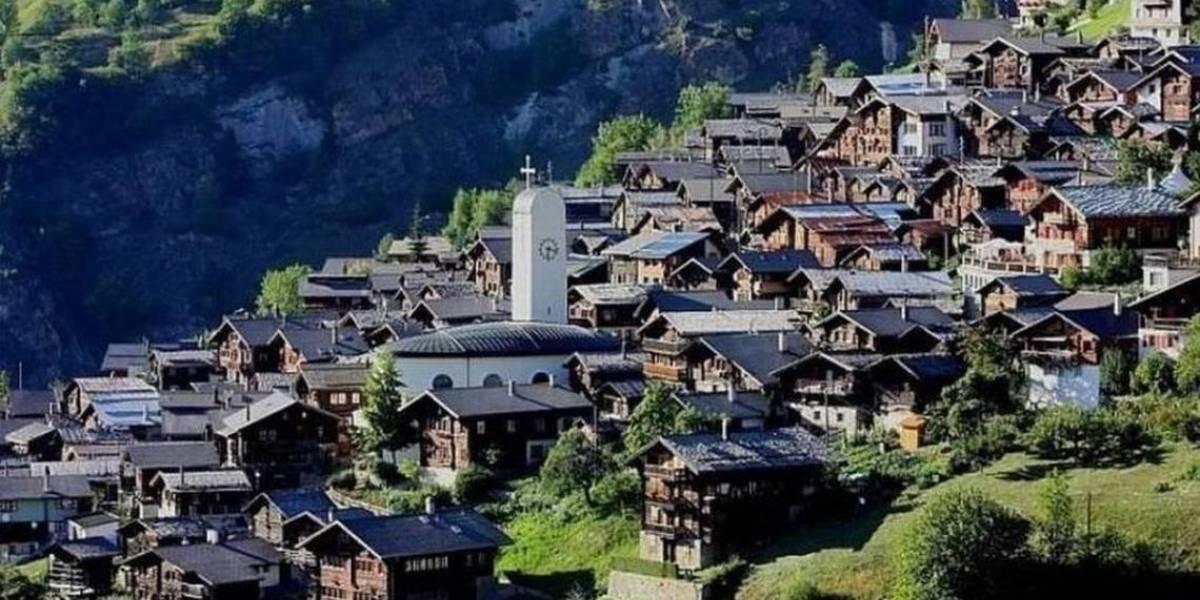 Pueblo en Suiza ofrece $66 millones a quienes quieran irse a vivir allí: estos son los requisitos