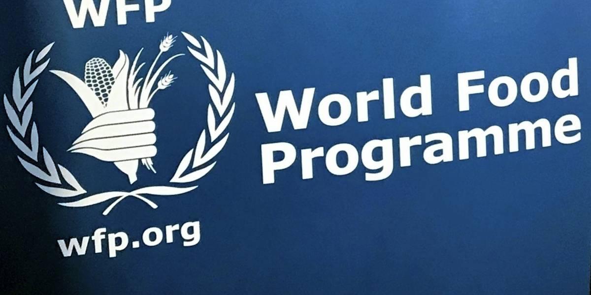 Programa Mundial de Alimentos de ONU gana el Nobel de la Paz